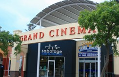 Grand Cinemas - Bunbury