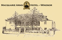 Macquarie Arms Hotel - Tourism Canberra