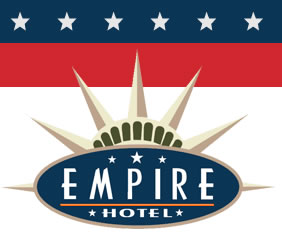 Empire Hotel - Tourism Canberra