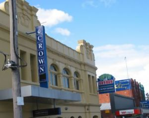 Crown Hotel Lilydale - Tourism Canberra