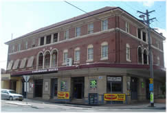 Earlwood Hotel - Tourism Canberra