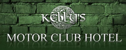 Kelly's Motor Club Hotel - Tourism Canberra