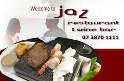 Jaz Restaurant and Wine Bar - Tourism Canberra