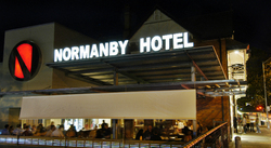 Normanby Hotel - Tourism Canberra