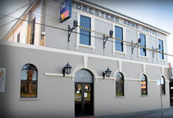 Castello's Foresters Arms Hotel - Tourism Canberra