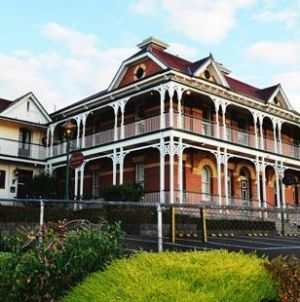 Old England Hotel - Tourism Canberra