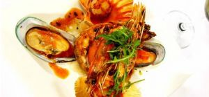 Lively Catch Seafood Restaurant - Tourism Canberra