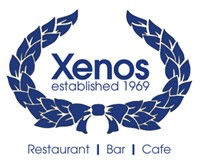 Xenos Restaurant, Bar & Cafe