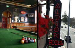 The Albion Hotel - Tourism Canberra