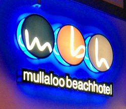 Mullaloo Beach Hotel - Tourism Canberra