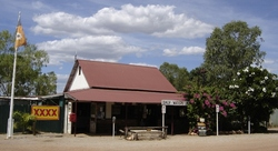 Daly Waters Historic Pub - Tourism Canberra