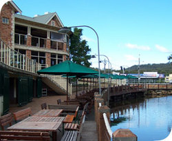 The Woodport Inn - Tourism Canberra