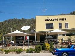 Anglers Rest - Tourism Canberra