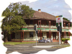 Appin Hotel - Tourism Canberra