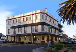 The Grand Hotel - Kiama - Tourism Canberra