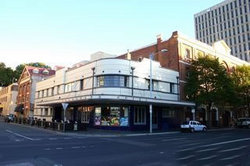 Telegraph Hotel - Tourism Canberra