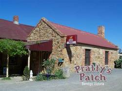 Pratty's Patch - Tourism Canberra
