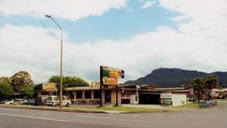 Cabbage Tree Hotel - Tourism Canberra