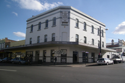 Royal Hotel - Tourism Canberra
