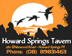 Howard Springs Tavern - Tourism Canberra