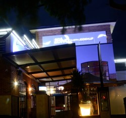 The Blvd Tavern - Tourism Canberra