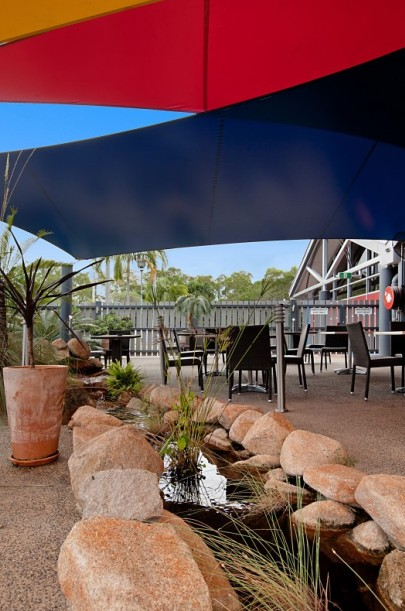 Casuarina All Sports Club - Tourism Canberra