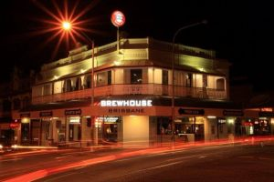Brewhouse Brisbane - Tourism Canberra