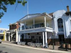 Mount Pleasant Hotel - Tourism Canberra