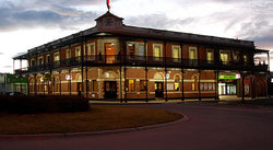 The Grand Terminus Hotel - Tourism Canberra