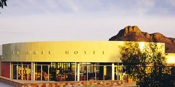 Royal Mail Hotel - Tourism Canberra