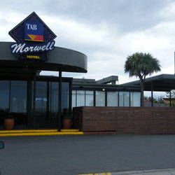 Morwell Hotel - Tourism Canberra