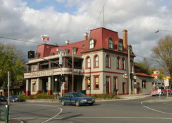 The Grand Hotel Healesville - Tourism Canberra