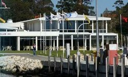 South of Perth Yacht Club - Tourism Canberra