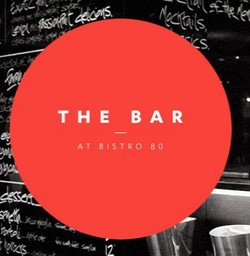 The Bar at Bistro 80 - Tourism Canberra