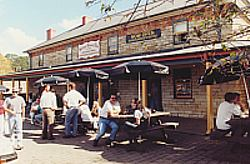 Surveyor General Inn - Tourism Canberra