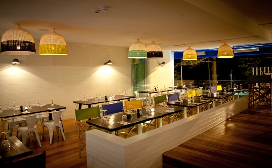 Deck Bar and Dining - Tourism Canberra