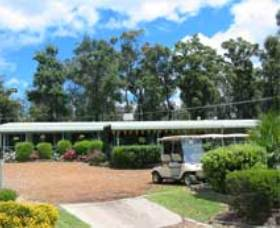 Sussex Inlet Golf Club - Tourism Canberra