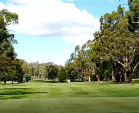 Cooma Golf Club - Tourism Canberra