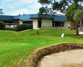 Vincentia Golf Club - Tourism Canberra