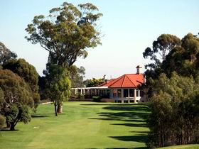 Mount Osmond Golf Club - Tourism Canberra