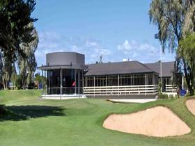 West Lakes Golf Club - Tourism Canberra