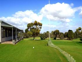 Keith Golf Club