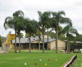 Moree Golf Club - Tourism Canberra
