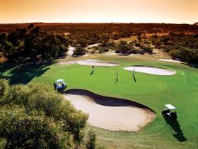 Renmark Golf Club - Tourism Canberra