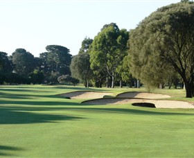 Rosebud Country Club - Tourism Canberra