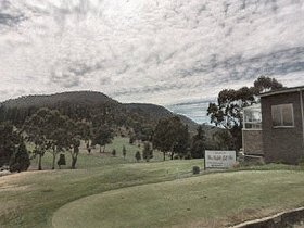 New Norfolk Golf Club - Tourism Canberra
