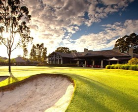 Vintage Golf Club - Tourism Canberra