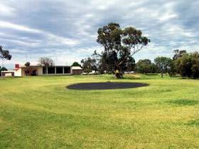 Cleve Golf Club - Tourism Canberra