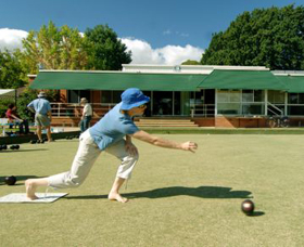Canberra City Bowling Club - Tourism Canberra