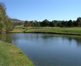 Capital Golf Club - Tourism Canberra